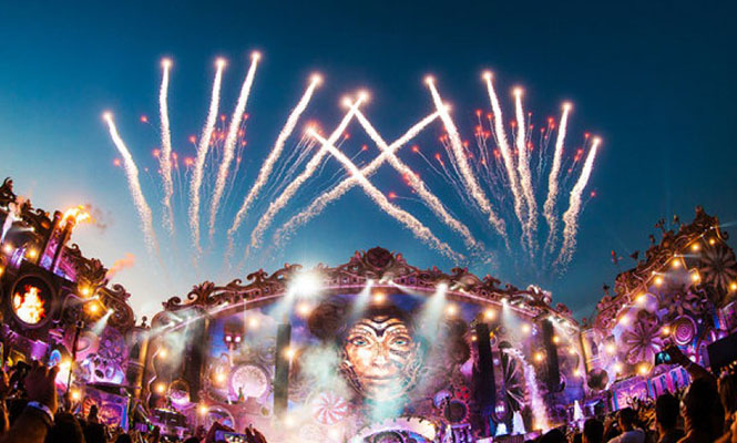 Tomorrowland anuncia su line up completo