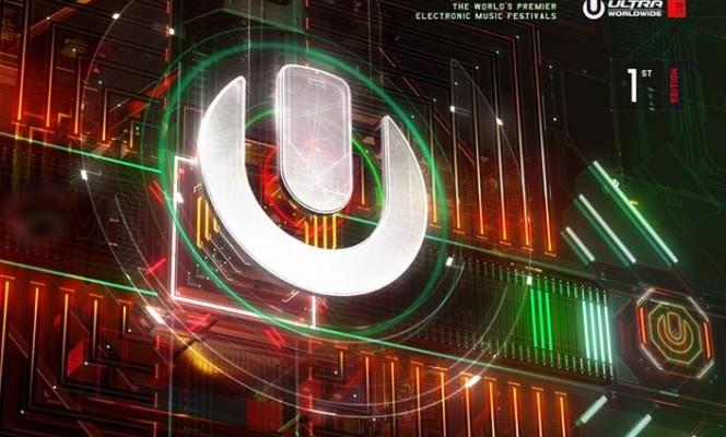 Ultra México anuncia una increíble primera fase de artistas