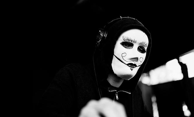 Martin Garrix debutó un nuevo alias en Tomorrowland