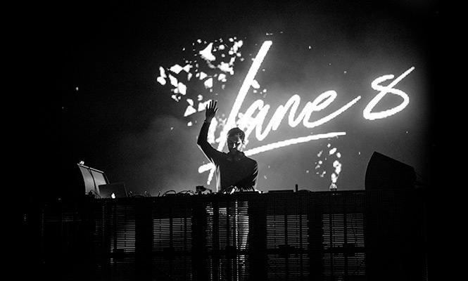 Lane 8 anunció su segundo álbum de estudio