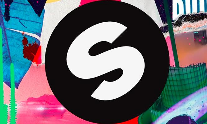 Spinnin lanzó un mix con todo lo mejor del 2017
