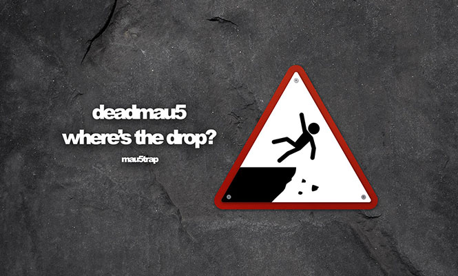 """Where's The Drop"", el álbum orquestral de Deadmau5, ya está disponible en todas las plataformas digitales"