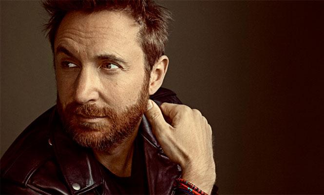 """David Guetta y Black Coffee colaboran en """"Drive"""""""
