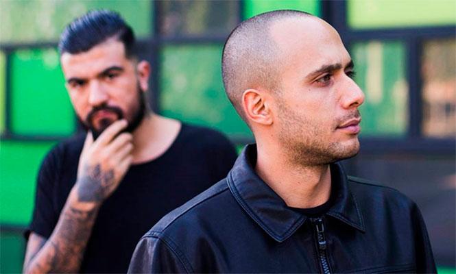 """Jose M & TacoMan: """"El objetivo del tour era llevar el nombre y sonido de Salón Amador a Europa"""""""