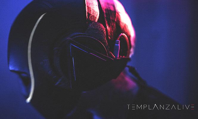 Tecnologicamente musical: el sorprendente proyecto de TEMPLΛNZΛ LIVΞ