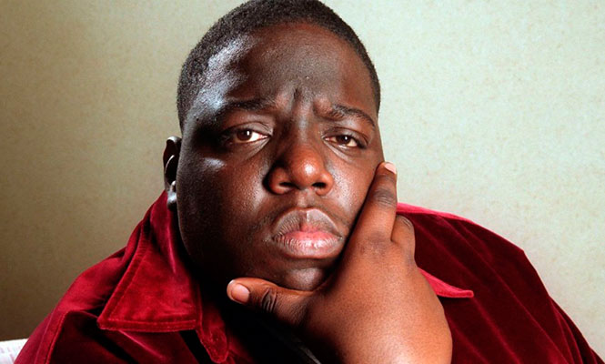 Homenaje a un grande: Notorious B.I.G. tendrá su calle en Brooklyn