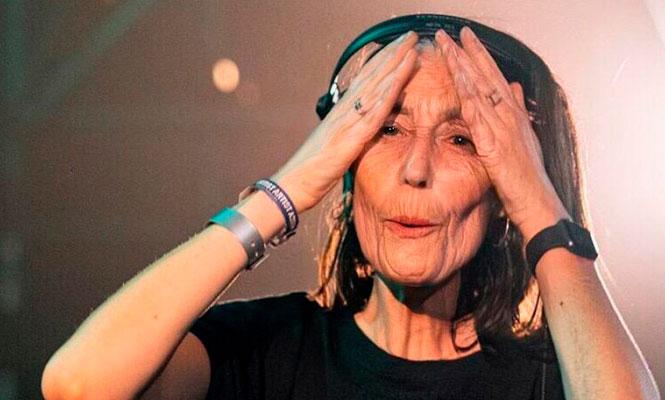 Un viaje al futuro: así se verán los DJs en un par de décadas