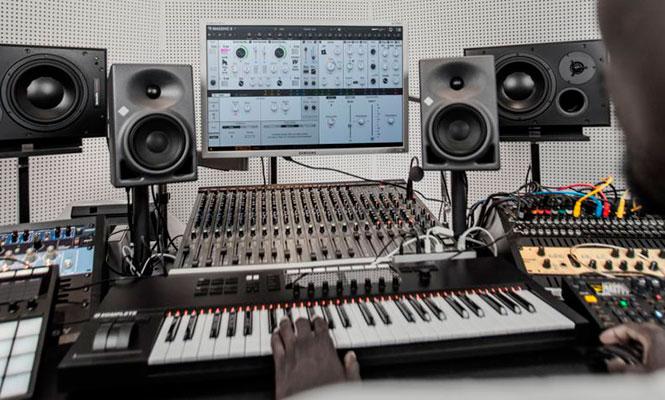 Native Instruments lanzó el esperado Massive X