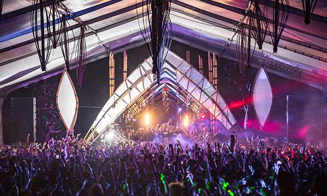 The BPM Festival se muda a Costa Rica para su edición del 2020