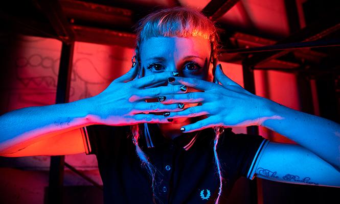 Catnapp lanzó los remixes de su álbum «Break»