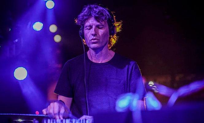 Ya salió «Sunsetstrip», el nuevo compilado de Hernán Cattaneo para Balance Music