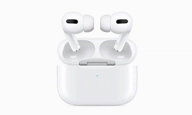 Apple lanza los nuevos AirPods Pro