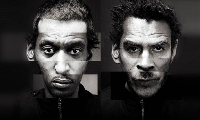 Massive Attack quiere sentar las bases para tours ecológicos
