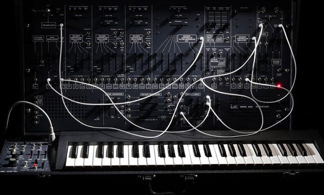 Korg anunció la remake de su icónico sintetizador ARP2600