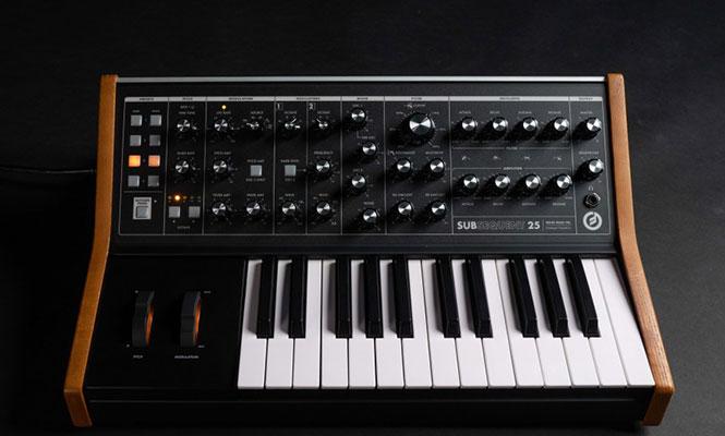 Moog lanza nuevo sintetizador junto a Flying Lotus
