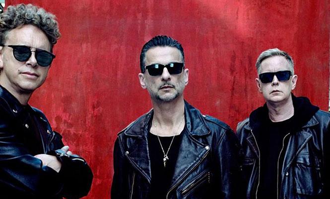 Depeche Mode y Notorious B.I.G. se suman al Salón de la Fama del Rock & Roll