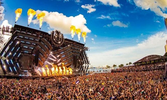 Ultra Music Festival reveló su segunda fase de artistas para la edición 2020