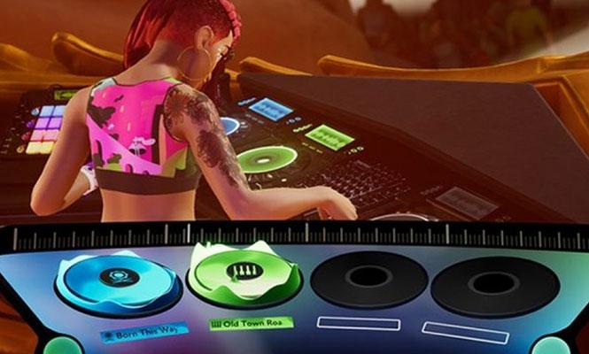 Se viene un nuevo videojuego interactivo para convertirse en DJ