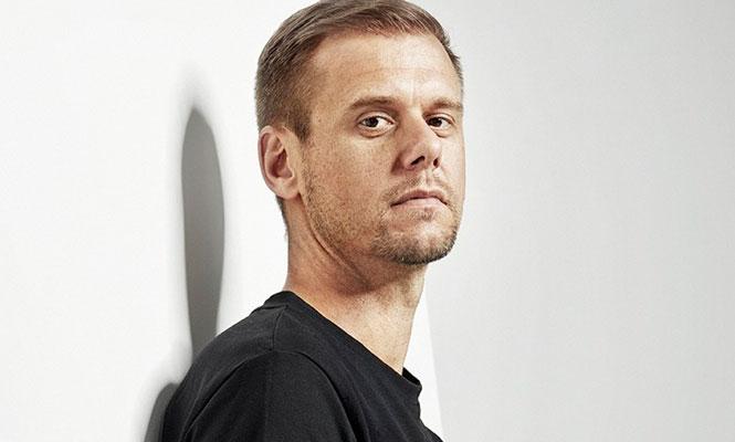 Armin anunció un nuevo álbum con versiones «relajadas» de sus clásicos