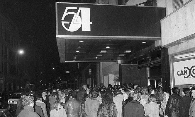 El legendario club neoyorquino Studio 54 lanza su propio sello