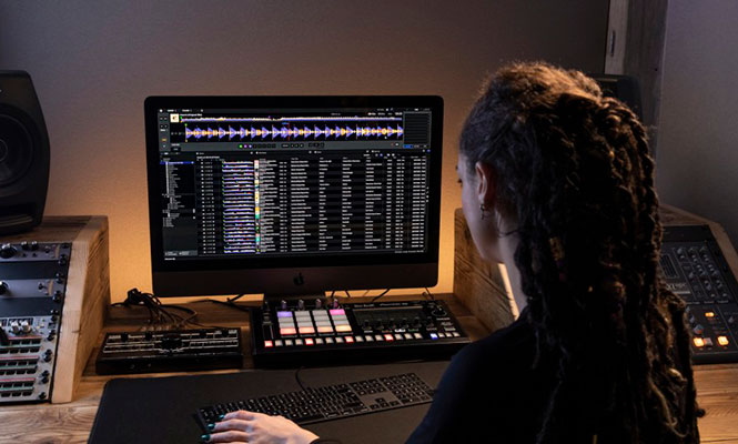 Pioneer DJ soluciona bugs con una nueva actualización de rekordbox