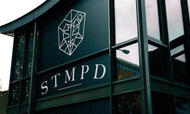Mira los increíbles estudios que Martin Garrix armó para STMPD RCRDS en Ámsterdam