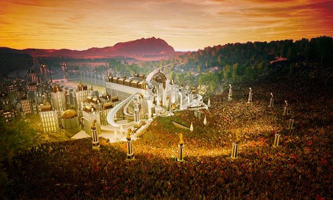 Tomorrowland Around The World: todo lo que tenés que saber