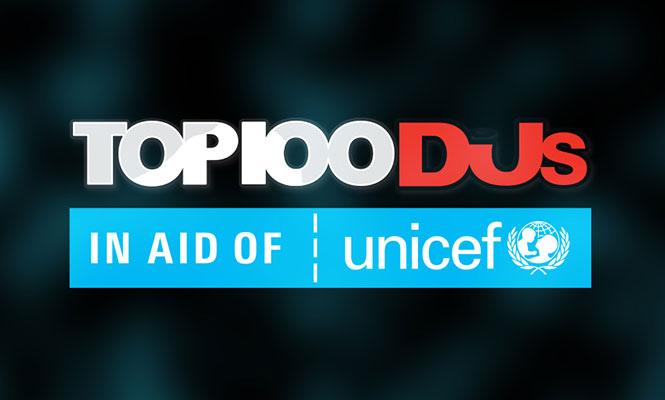 Ya se puede votar en el Top 100 DJs 2020