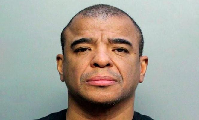 Erick Morillo ha sido arrestado por cargos de abuso sexual