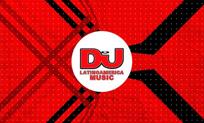 ¡Escuchá el primer lanzamiento de DJ Mag Latinoamérica Music!