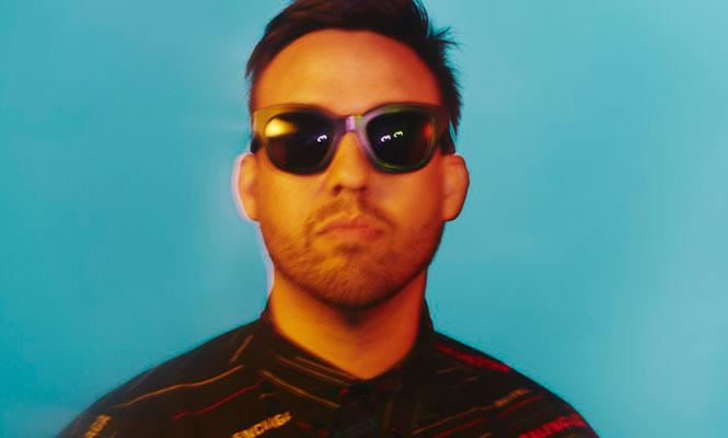 """Maceo Plex remixó """"Synthesizer"""" de Faithless"""