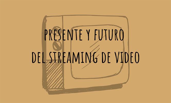 De la pista al sillón: ¿Cuál es el presente y el futuro del streaming de video?