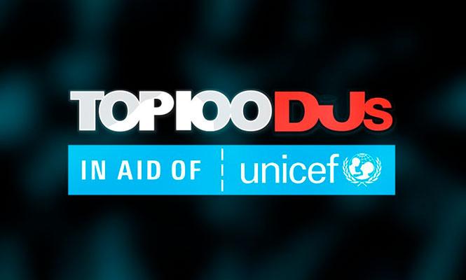La historia del Top 100 DJs