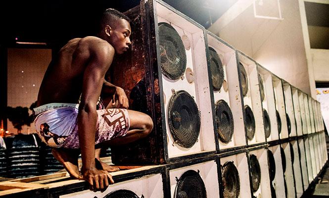 Baile funk: la criminalización de la escena brasileña