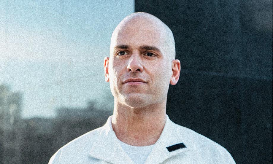 Jonás Kopp: El regreso del maestro del techno de la mano de Jeff Mills para Axis Records