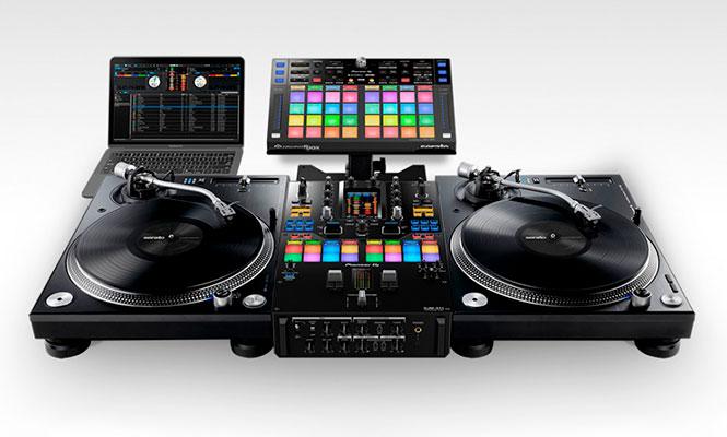 Pioneer DJ anunció el nuevo mixer DJM-S11