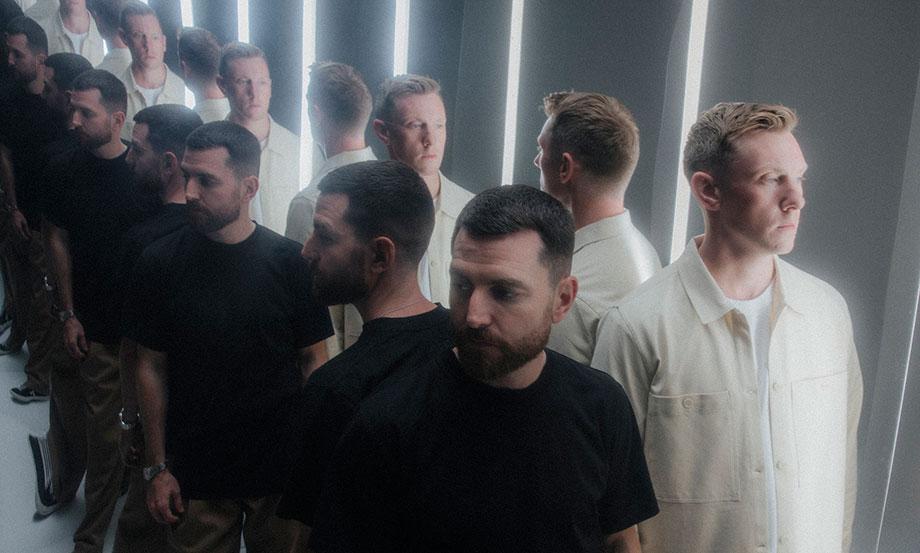 Bicep publicó nuevo single de su próximo álbum de estudio