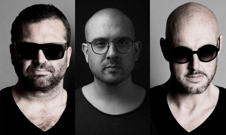 Victor Ruiz se asoció con Pig & Dan en un nuevo EP para Drumcode