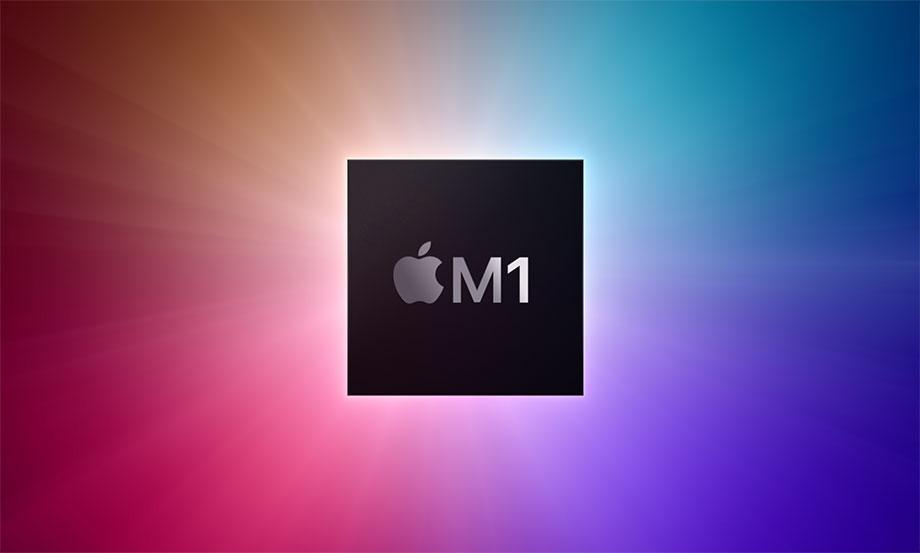 Apple reveló los detalles de su nuevo chip Mac M1