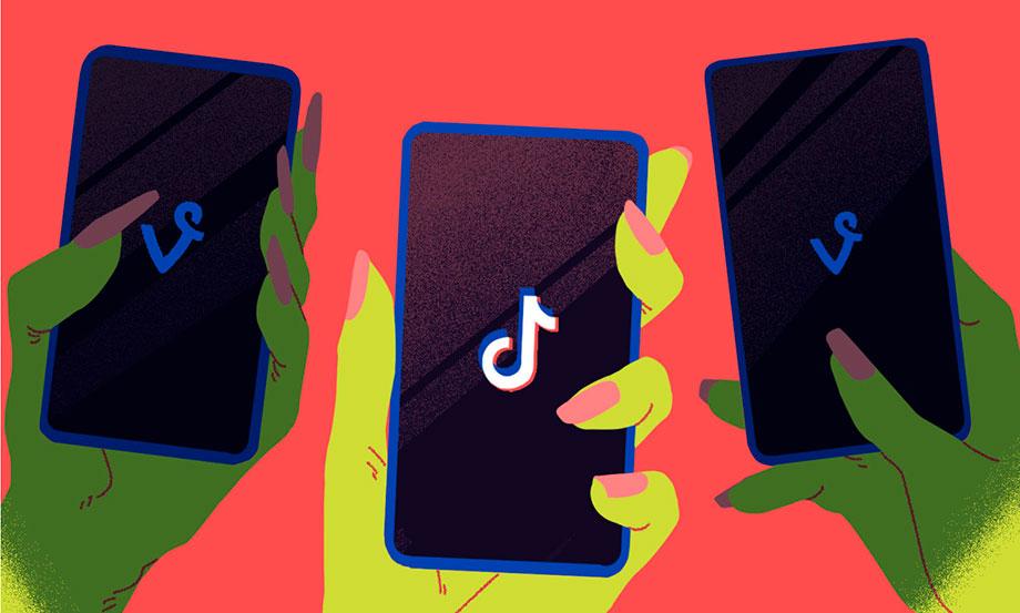 TikTok y Sony Music anuncian nuevo acuerdo de licencias y promoción