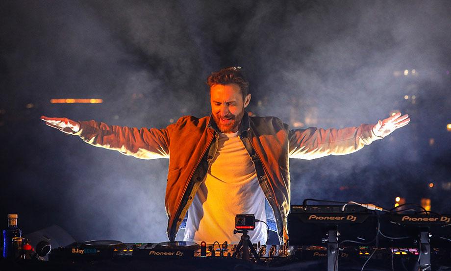 Top 100 DJs 2020: El regreso del Rey David