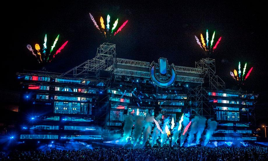 El regreso de Ultra: la edición de Taiwan vuelve este fin de semana