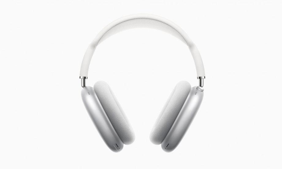 Apple presentó los nuevos auriculares Airpods Max