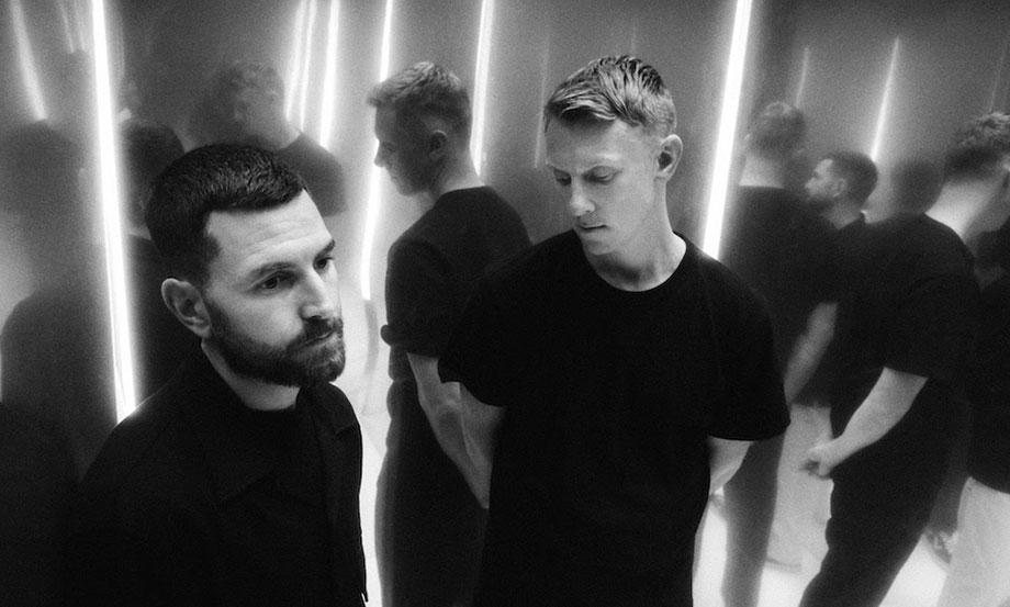 """Bicep publicó """"Sundial"""", último single antes de la salida de su próximo álbum de estudio"""