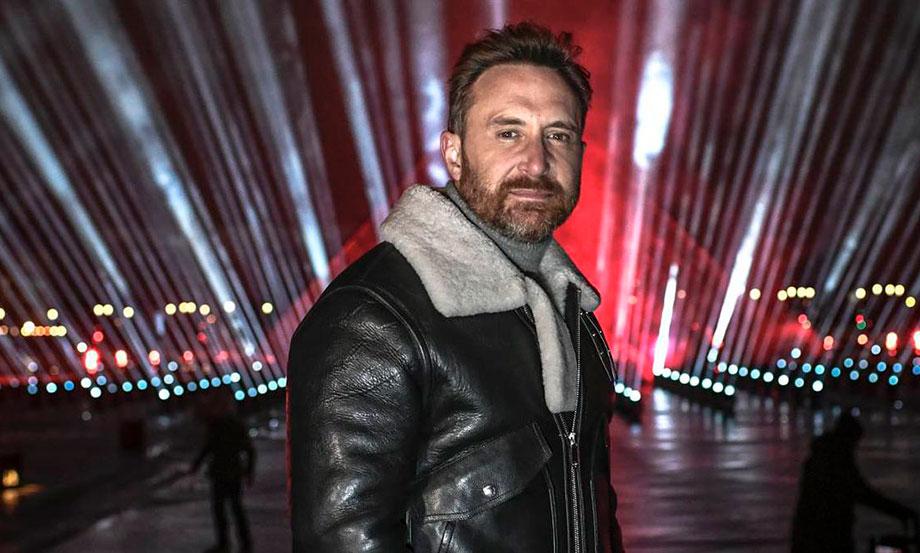 """David Guetta revive su clásico """"Memories"""" con una nueva versión"""
