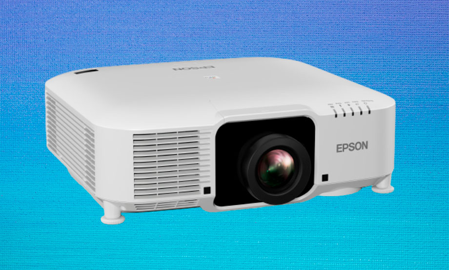 Epson propone sus videoproyectores láser para respetar el distanciamiento social