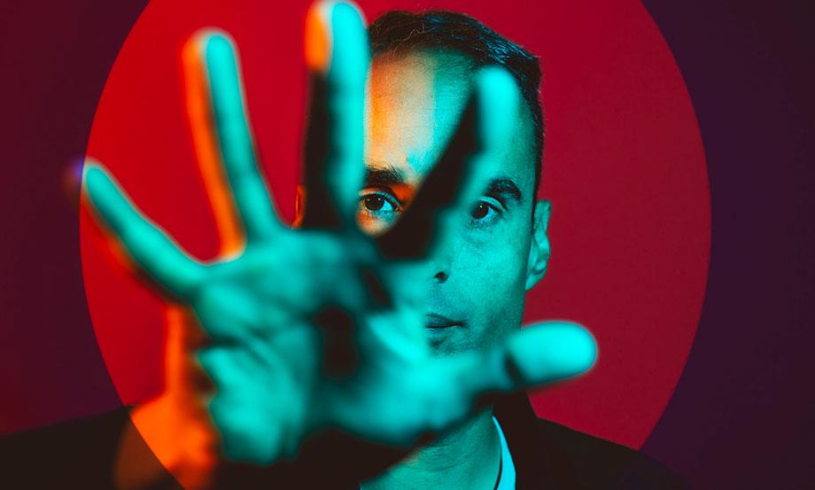 Kompakt anunció el nuevo álbum de estudio de John Tejada