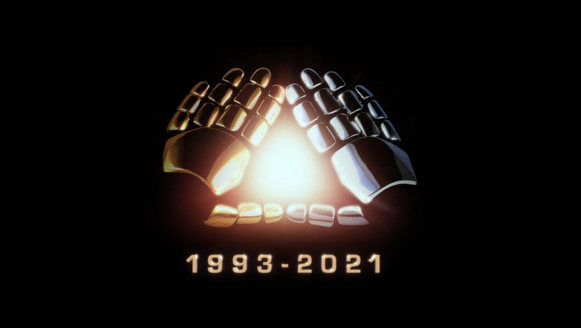 Reapareció Daft Punk: ¿Es este el fin del dúo?