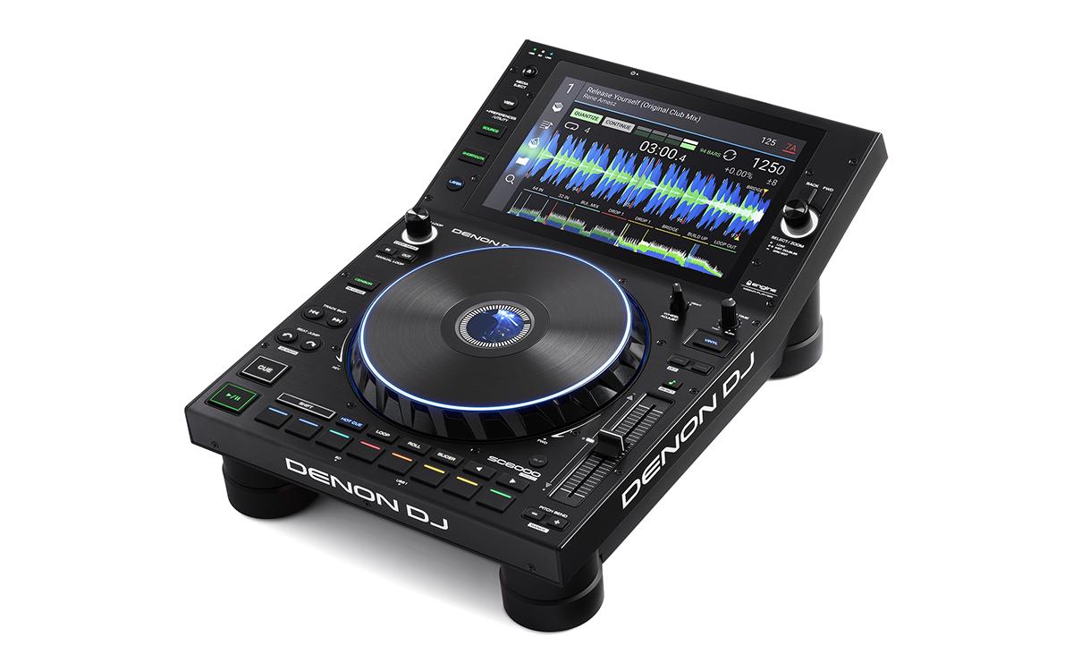 Denon DJ SC6000: ¿una alternativa genuina a las CDJ?