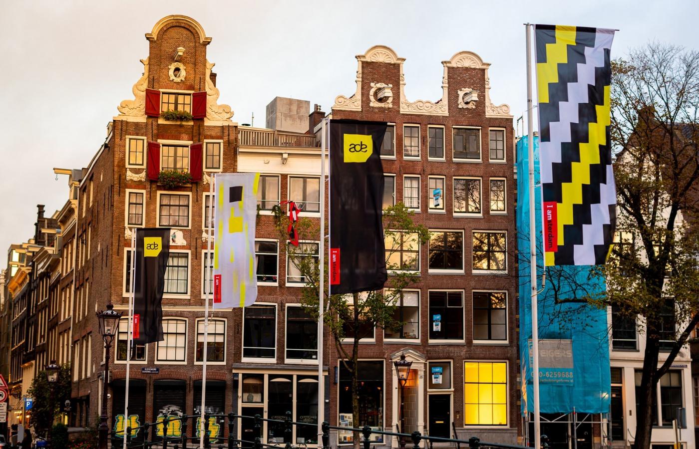Amsterdam Dance Event planea su regreso este año gracias al Fondo de Cancelación de Eventos holandés
